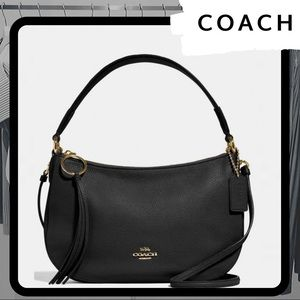 🆕 NWT Coach Sutton Crossbody Bag Purse 52548